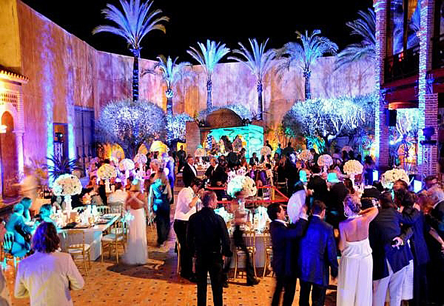 Olivia Valere Marbella Events Guide