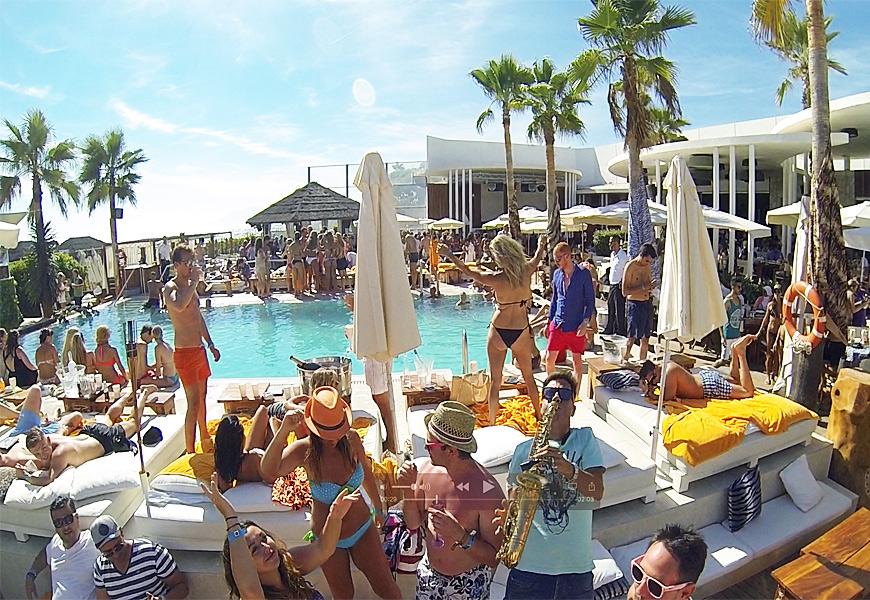 a4058a71a0800 Nikki Beach Marbella - Marbella Events Guide