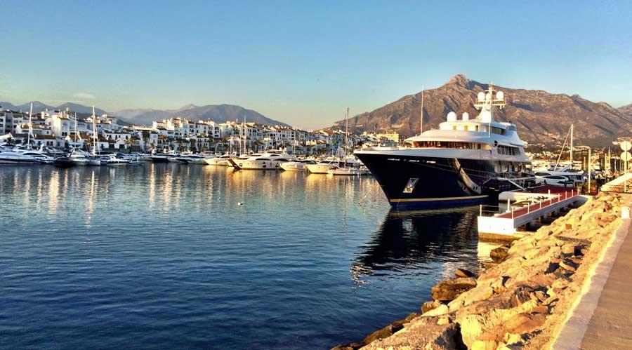 Puerto banus marbella marbella events guide - Puerto banus marbella ...