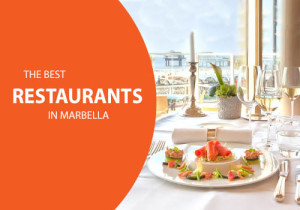 The best restaurants in Marbella