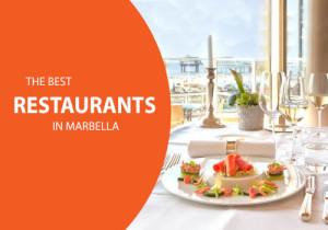 Die besten Restaurants in Marbella