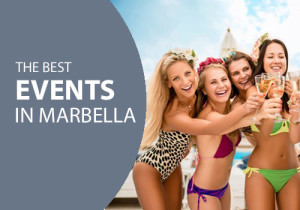 The best events in Marbella