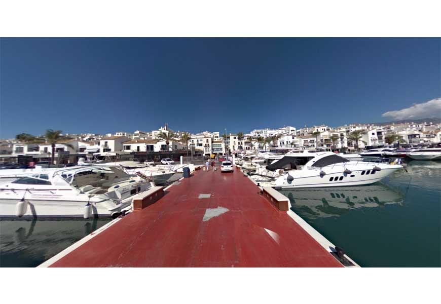 Properties for short term rent in Marbella
