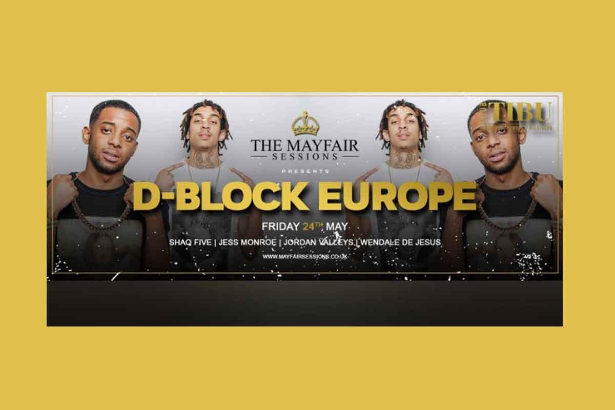 D Block Europe Tibu Marbella Events Guide