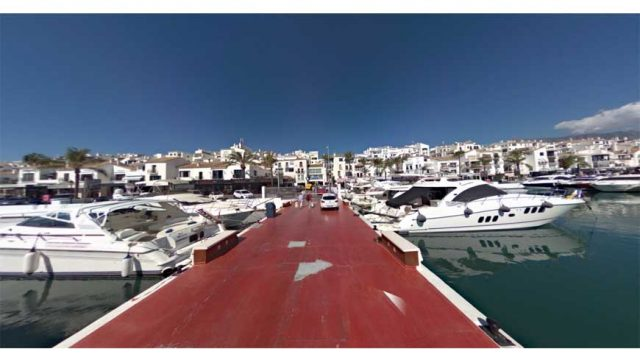 360 Panoramas coming soon to Marbella