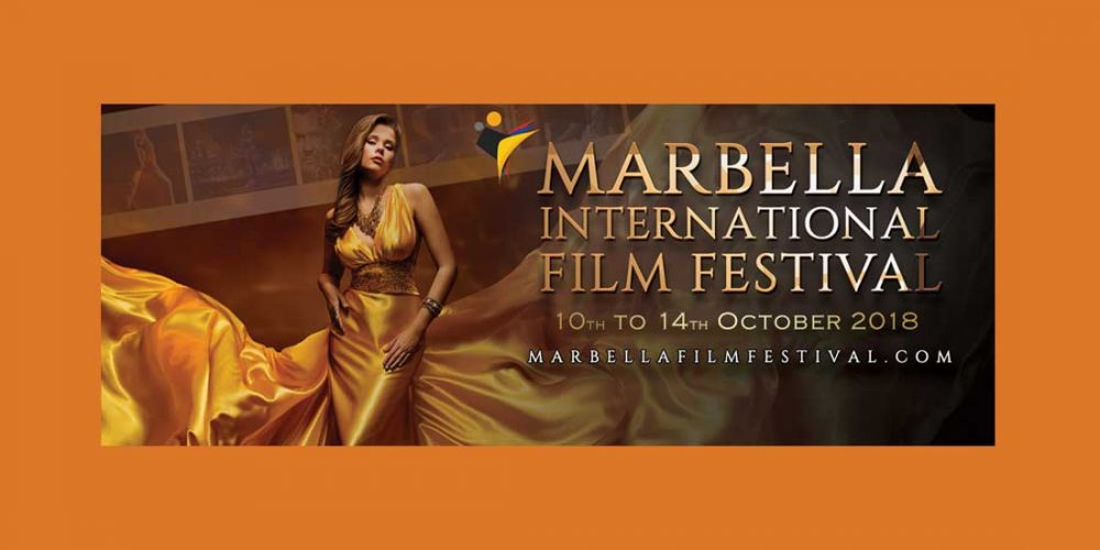 Marbella International Film Fwatival 2018