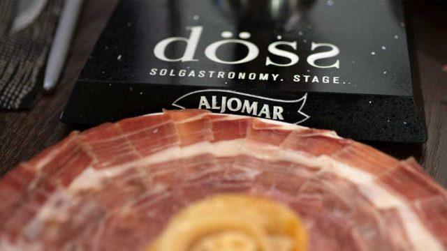 New döss Restaurant in Marbella by Da Bruno