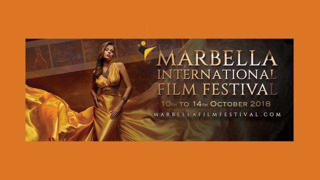Marbella international film festival 2018