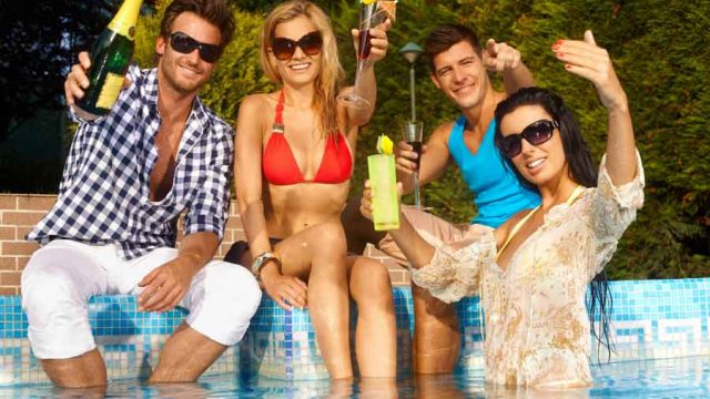 Best Beachclubs in Marbella for summer 2019