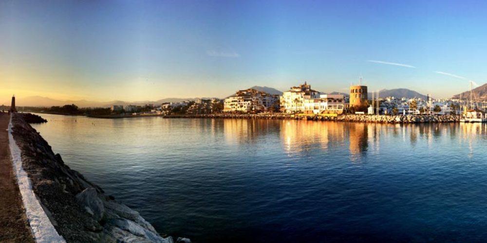 10 best five-star hotels in Marbella 2018