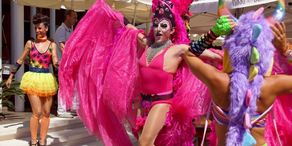 Ibiza Party Nikki Beach