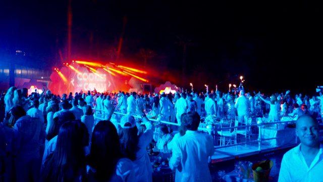 Ocean Club Marbella Opening Party 2016