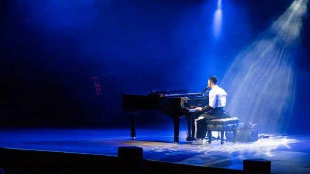 John Legend @ Starlite Marbella 2019