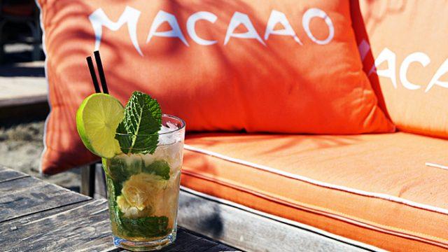 Macaao Beach Club Marbella