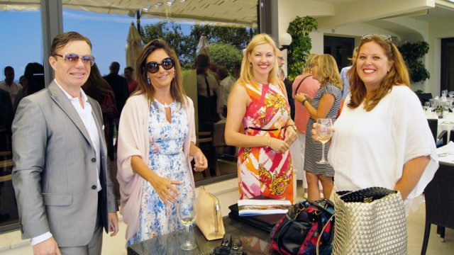 Expats Business Club Lunch