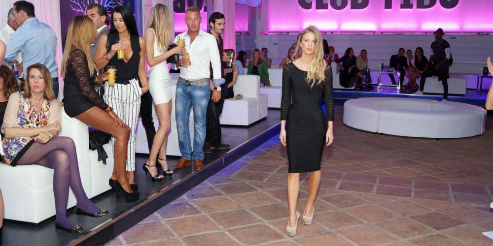 Tibu Banus Nightclub Marbella