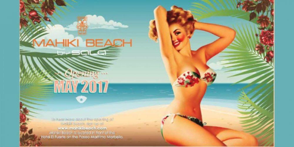 La Sala Maliki Beach Club