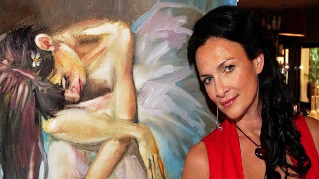 Anastasia Dardelin Exhibition