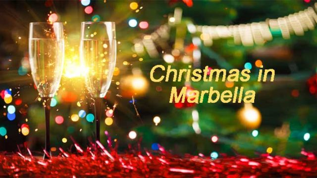 Where to go in Marbella at Xmas and new year 2020 with Corona restrictions?