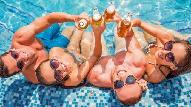 Marbella beach clubs openings for 2020