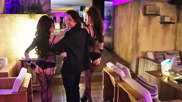 Finca Besaya Fridays Night @ Bar Baro