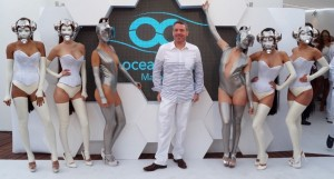 Ocean Club Marbella Opening Party 2016 - 60 von 213