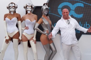 Ocean Club Marbella Opening Party 2016 - 61 von 213