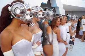Ocean Club Marbella Opening Party 2016 - 63 von 213