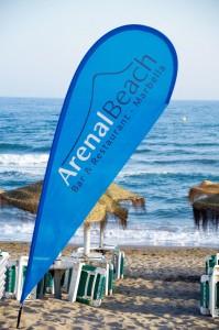 Arenal Beach - 2 von 107