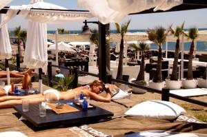 Puro Beach Marbella Saturday