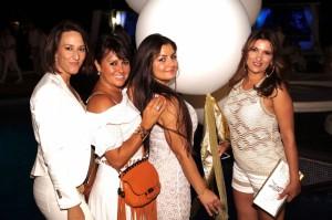 La Sala White & Gold Party 2016
